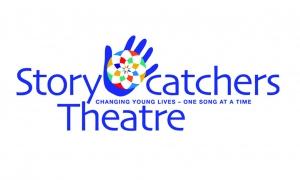 Storycatcher logo
